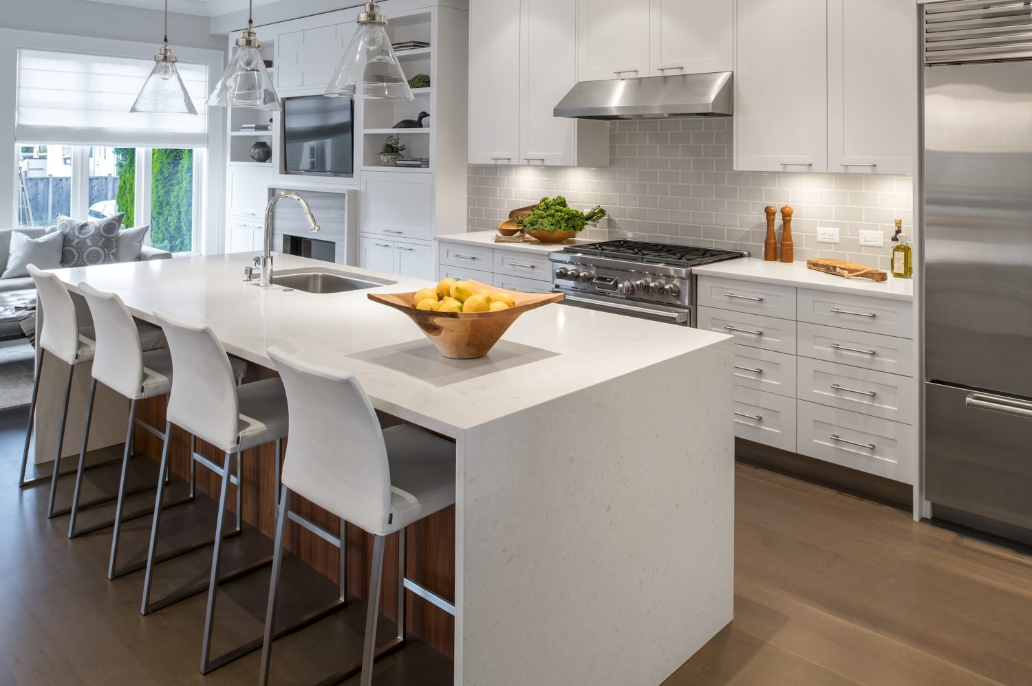 Dwaina Sprague Interior Design - Vancouver Modern Design