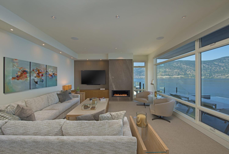 Dwaina Sprague Interior Design Kelowna